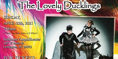 The Lovely Ducklings tickets