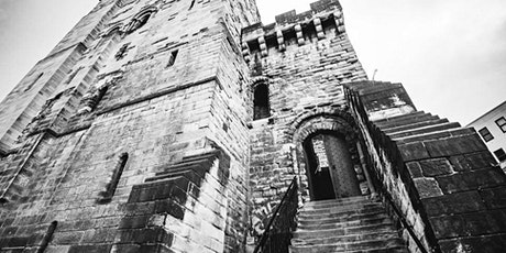 Castle Keep Ghost Hunt, Newcastle with Haunting Nights tickets