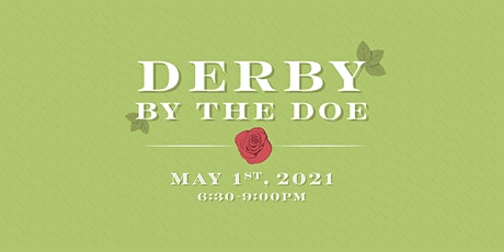 Derby by The Doe tickets