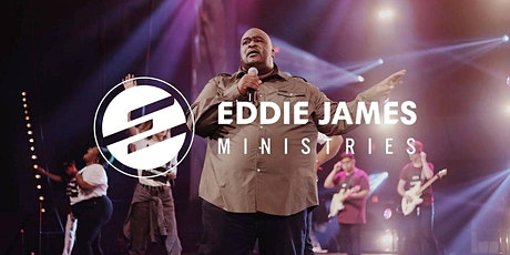 Worship Night with Eddie James tickets