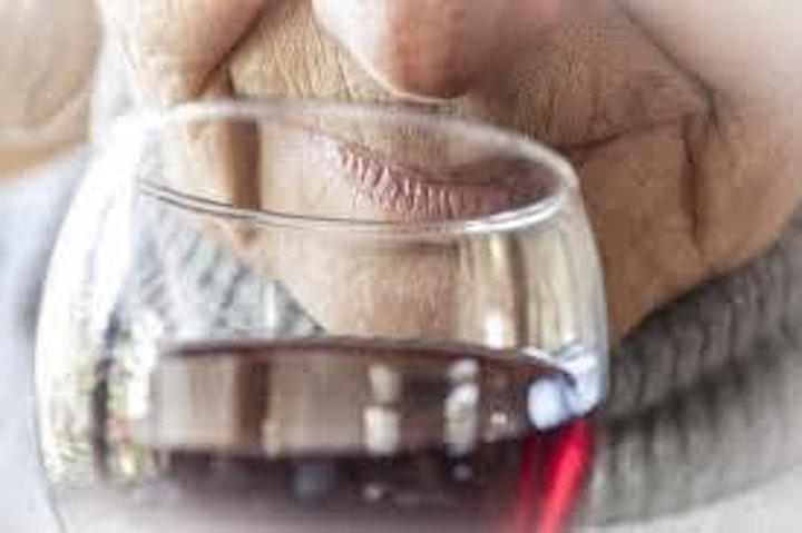 Older people and drug use image