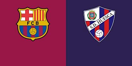 STREAMS!@.Huesca Barcellona I.N D.I.R.E.T.T live 15 mar 2021 biglietti