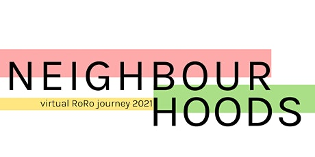 Neighbourly Performance and Critical Social Praxis tickets