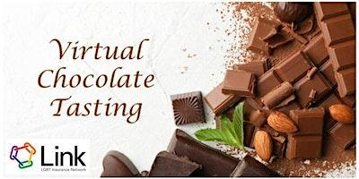Virtual Chocolate Tasting