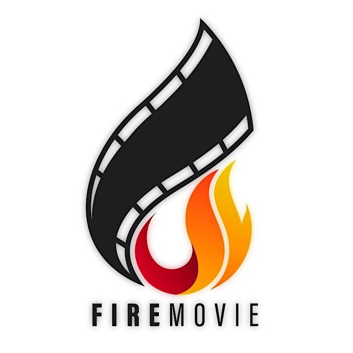 Imagem do evento FIREMOVIE 02 - SÉRIE SPIN OUT