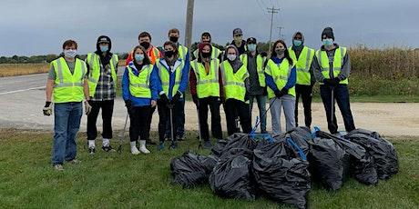 Earth Week kickoff! Trash Pick-Up Around Preserve tickets