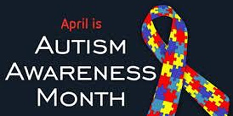 FIN Autism and Faith Presentations  April-2021 tickets