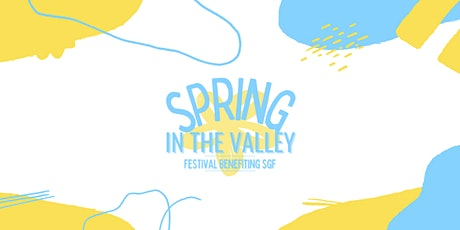 Spring in the Valley Festival tickets