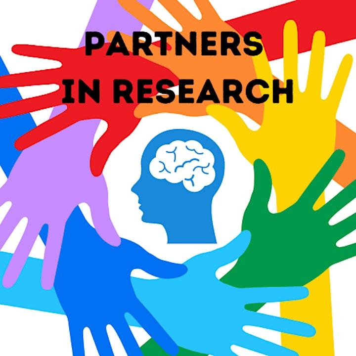 Let's Talk Research Participation image