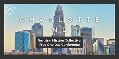 FREE Charlotte, NC Pastors' Conference - May 27 tickets