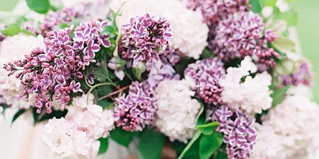 Sips & Stems-Lovely Lilacs tickets