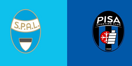 STREAMS!@.Pisa - SPAL I.N D.I.R.E.T.T live 15 mar 2021 biglietti