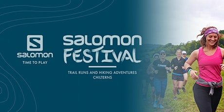 Salomon Festival 2021 tickets