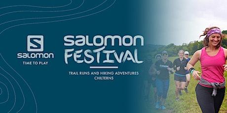 Salomon Festival 2021 tickets