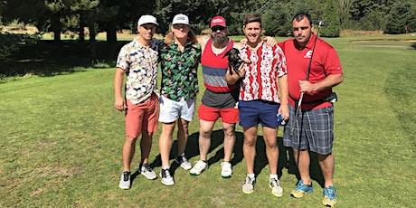 WSU Rugby Alumni Golf Tournament tickets