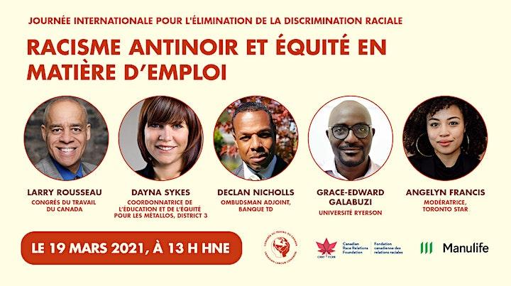 Employment Equity:Is it failing Black workers? | Équité en matière d'emploi image