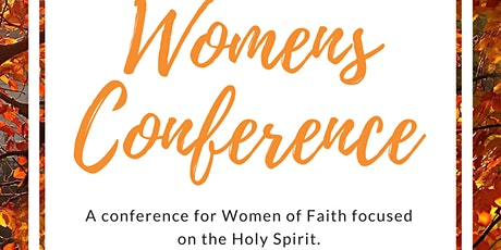 Womens Conference tickets