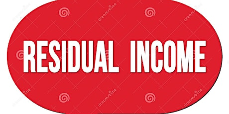 RESIDUAL INCOME tickets
