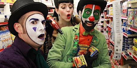 The Burlesque Bingo Bango Show (Friday) tickets