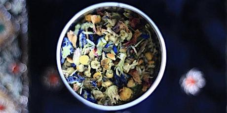 Craft Tea Taste Test + Unique Ways to Brew tickets