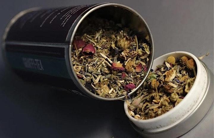 Craft Tea Taste Test + Unique Ways to Brew image