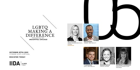 Insightful Chicago LGBTQ Making a Change tickets