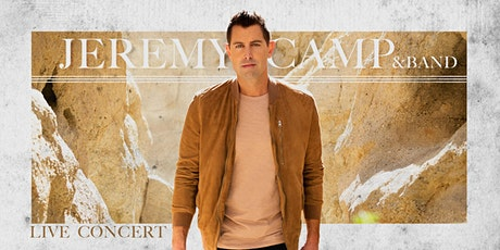 Jeremy Camp Live In Longview, TX tickets