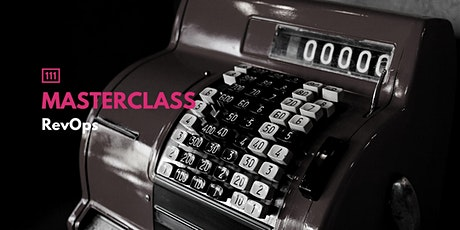 OneEleven Masterclass Session - RevOps tickets