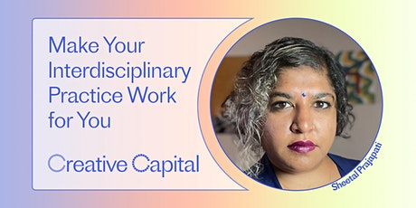 Make Your Interdisciplinary Practice Work for You tickets