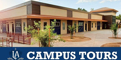 Leman Academy of Excellence Sierra Vista Campus Tours tickets