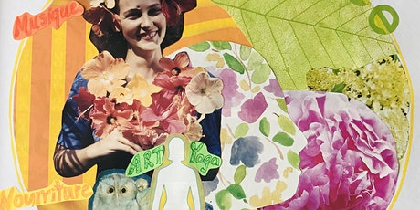Ateliers Rituels Kréatifs de Femmes billets