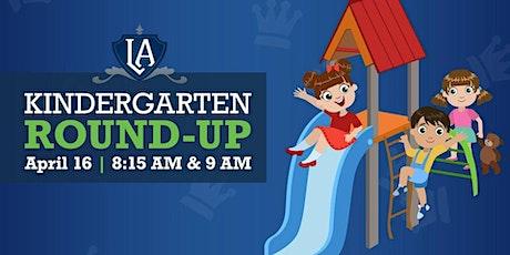Leman Academy of Excellence Sierra Vista Kindergarten Round-up tickets