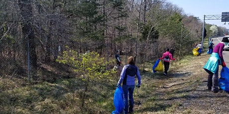 Potomac Watershed Cleanup at Greenbelt Park 2021 tickets