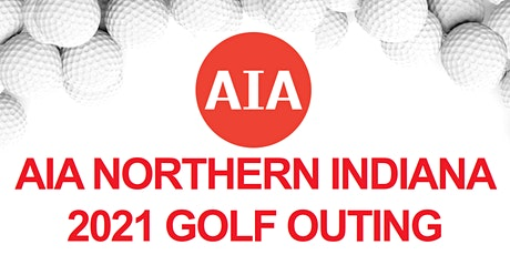 2021 AIA Northern Indiana Annual Golf Outing @ Morris Park Country Club tickets