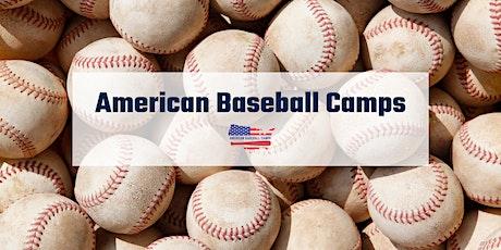 North Phoenix, AZ Baseball Camp | American Baseball Camps tickets