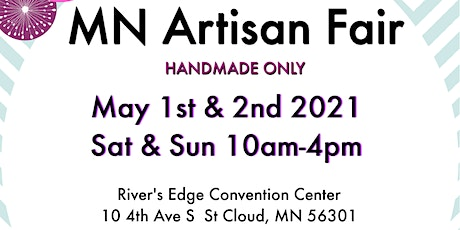 MN Artisan Fair by Midwest Handmade tickets