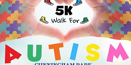 "Queens  South ""I Walk for Autism 5k"" tickets"