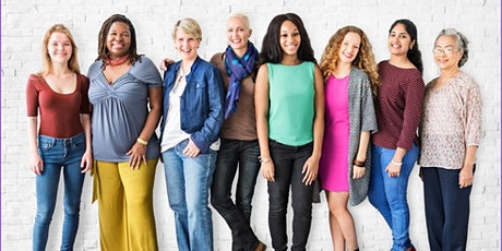 2e Femmes du Quebec-Femmes de partout|Quebec Women-Diverse Women Part2 tickets
