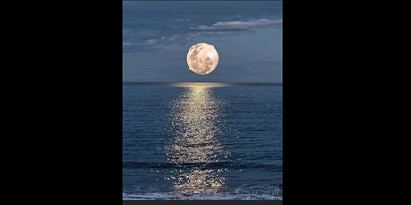 Full Moon Eclipse Meditation + Singing Bowls billets
