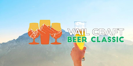 2021 Vail Craft Beer Classic tickets