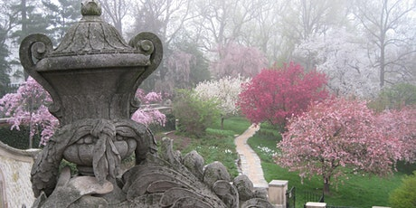 Dumbarton Oaks Gardens Timed Entry Tickets tickets