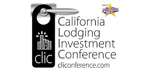 California Lodging Investment Conference 2021 tickets
