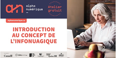 Introduction au concept de l'infonuagique avec Alphanumérique tickets