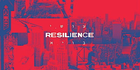 Resilience | MyVictory Claresholm tickets