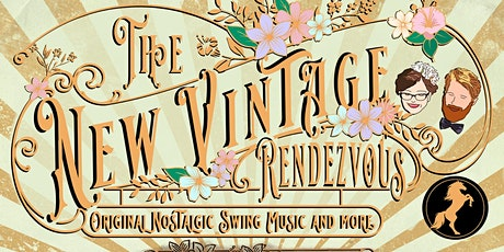 New Vintage Rendezvous - The Old Married Couple tickets