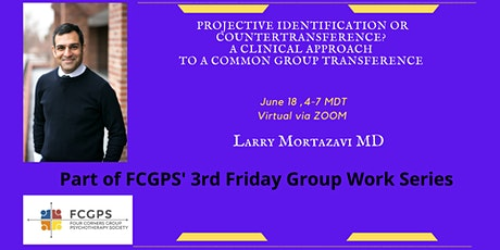 Projective Identification or Countertransference? A clinical approach tickets