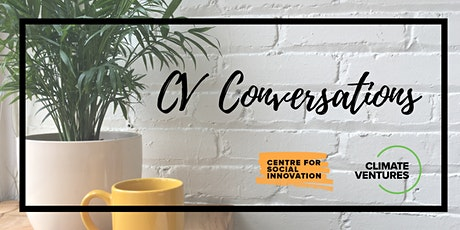 CV Conversations: Nicole Rycroft of Canopy tickets