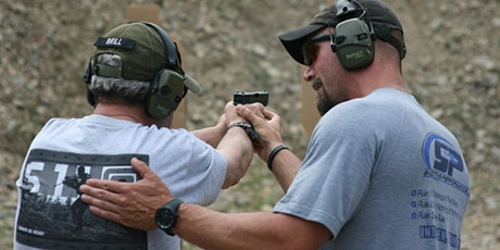 Handgun Course: Fundamental Skills & Drills tickets
