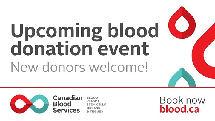 Blood Donation Event image