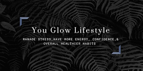 You Glow Lifestyle Course tickets